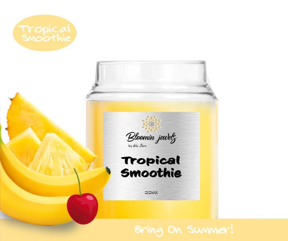 Tropical Smoothie - Classic Candle