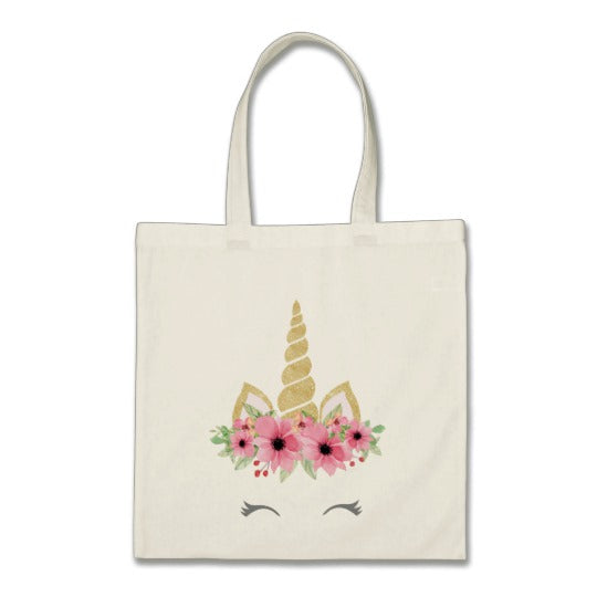 Unicorn Candy - Tote Bag