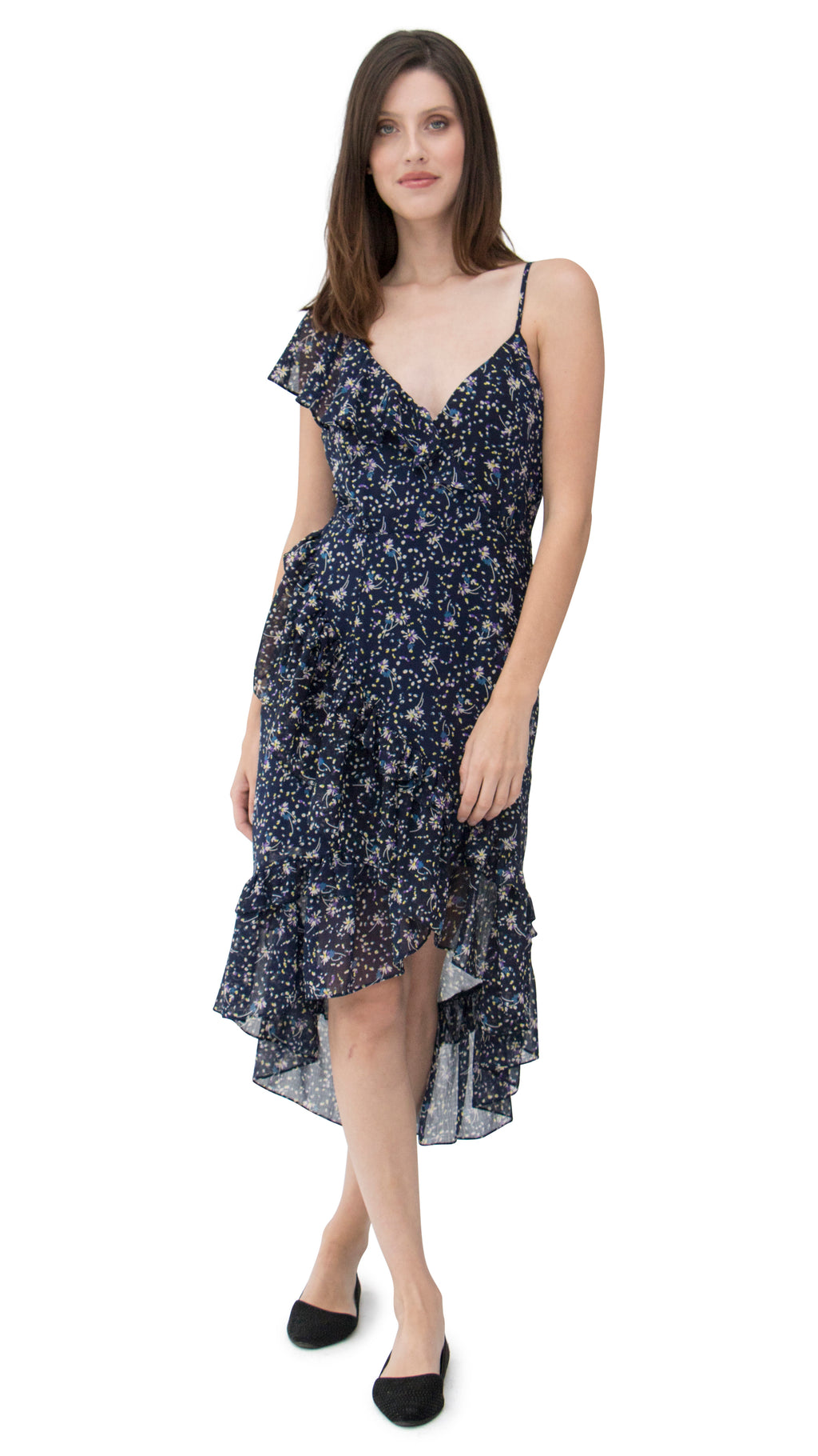 Pre-Order: The Burlington Dress
