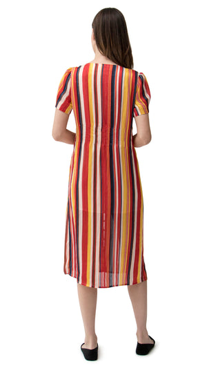 Pre-Order : The Bago Dress