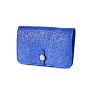 NEW! Royal Blue Travel Wallet