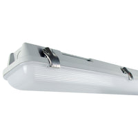 5ft IP65 Non-Corrosive Weatherproof LED Batten Light Range