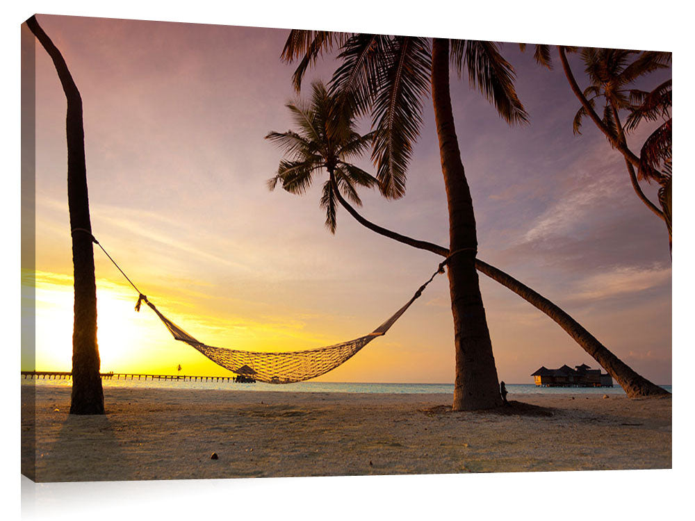 Sunset_Hammock