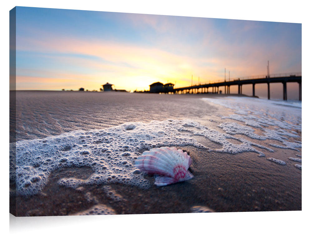 Huntington_Bch_Pier_Shell