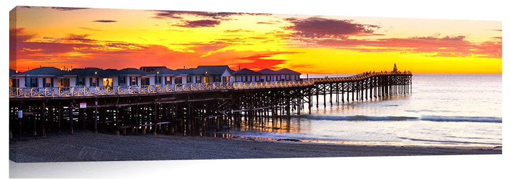 crystal_Pier_Sunset