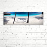 YOUR HAMMOCK, Ready-to-Hang Photographic Print On Canvas
