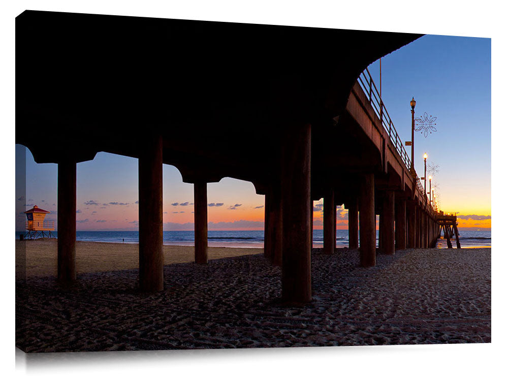 HuntingtonBeach Pier