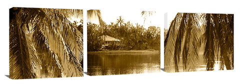 Palm_Frond_Shack_Sepia
