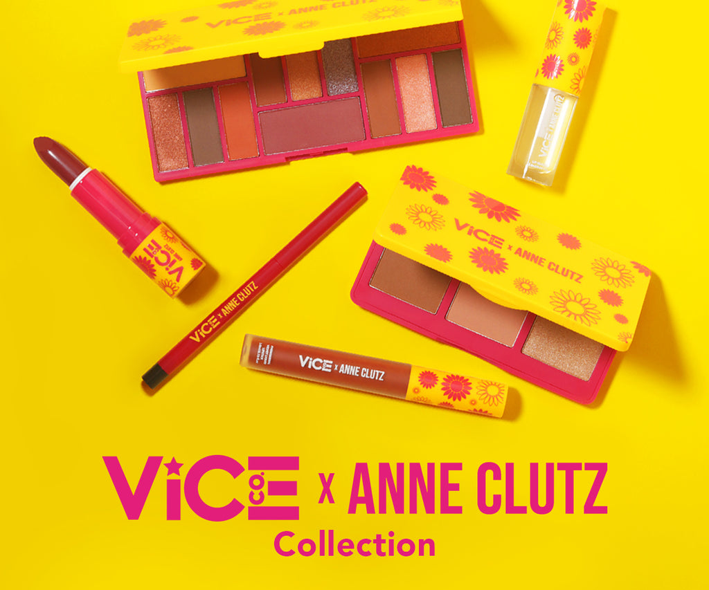 Vice Co x Anne Clutz Collection
