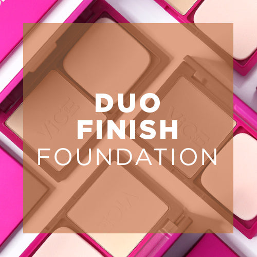 Duo Finish Foundation