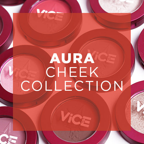 Aura Cheek Collection