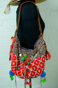 Hmong Bag design 2