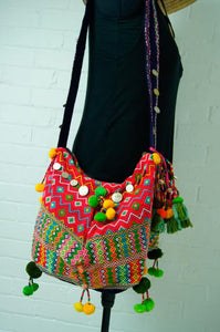 Hmong Bag design 6
