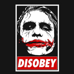 Joker Heath T-Shirts India Funny Quotes T Shirts Online Shopping Graphic Funky Printed Cool Tees For Mens Slogan Womens Cheap Clothing Casual Wear Round Neck