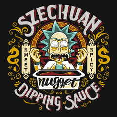 Rick And Morty T-Shirts Sanchez T-Shirt Szechuan T Shirts India Tee Shirt Get Schwifty Wanted An Back To The Future Logo Mens Trippy Wrecked Teesa Graphic Tees