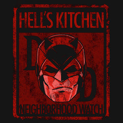 Daredevil Netflix T-Shirts India Funny Quotes T Shirts Online Shopping Graphic Funky Printed Cool Tees For Mens Clothing Casual Wear Round Neck
