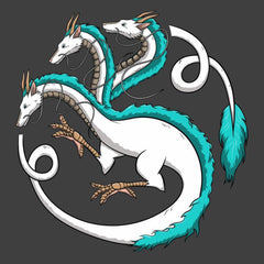 Miyazaki Spirit Dragon T-Shirts India Funny Quotes T Shirts Online Shopping Graphic Funky Printed Cool Tees For Men Women Cheap Clothing Casual Wear Round Neck