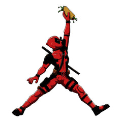 Deadpool T-Shirts For Sale T Shirts India Online Funny Marvel Movie Buy Shirt Best Chimichangas Cool Design Have Issues T-Shirt Amazon.In Taco Training To Kill