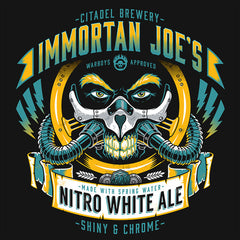 Mad Max Immortan Joe T-Shirts India Funny Quotes T Shirts Online Shopping Graphic Funky Printed Cool Tees For Mens Slogan Womens Clothing Casual Round Neck