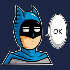 One Punch Man Batman T-Shirts India Funny Quotes T Shirts Online Shopping Graphic Funky Printed Cool Tees For Mens Slogan Womens Clothing Casual Round Neck