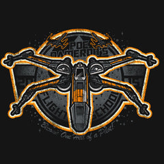 Star Wars X-Plane T-Shirts India Funny Quotes T Shirts Online Shopping Graphic Funky Printed Cool Tees For Mens Slogan Womens Clothing Casual Round Neck