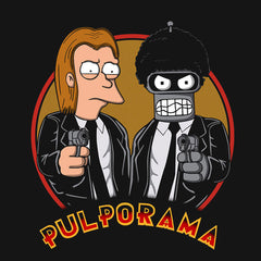 Pulp Fiction Futurama T-Shirts India Funny Quotes T Shirts Online Shopping Graphic Funky Printed Cool Tees For Mens Slogan Womens Clothing Casual Round Neck