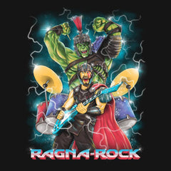 Thor Hulk Ragnarok T-Shirts India Funny Quotes T Shirts Online Shopping Graphic Funky Printed Cool Tees For Mens Slogan Womens Clothing Casual Round Neck