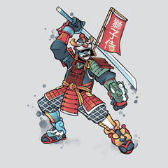 Samurai Lions T-Shirts India Funny Quotes T Shirts Online Shopping Graphic Funky Printed Cool Tees For Mens Slogan Womens Clothing Casual Round Neck