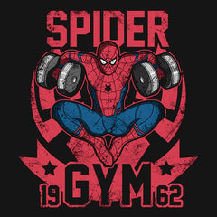 Spider-Man Gym T-Shirts India Funny Quotes T Shirts Online Shopping Graphic Funky Printed Cool Tees For Mens Slogan Womens Clothing Casual Round Neck