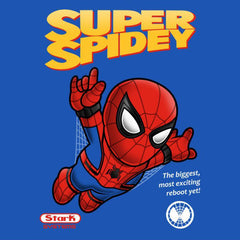 Spidey Spider-Man T-Shirts India Funny Quotes T Shirts Online Shopping Graphic Funky Printed Cool Tees For Mens Slogan Womens Clothing Casual Round Neck