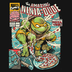 Teenage Mutant Ninja Turtles T-Shirts India Funny Quotes T Shirts Online Shopping Graphic Funky Printed Cool Tees For Mens Womens Clothing Casual Round Neck