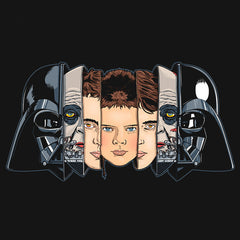 Star Wars Darth Vader T-Shirts India Funny Quotes T Shirts Online Shopping Graphic Funky Printed Cool Tees For Mens Slogan Womens Clothing Casual Round Neck
