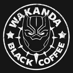 Wakanda Black Panther T-Shirts India Funny Quotes T Shirts Online Shopping Graphic Funky Printed Cool Tees For Mens Slogan Womens Clothing Casual Round Neck