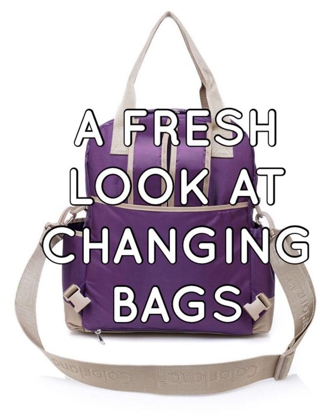 A Fresh Look At Changing Bags