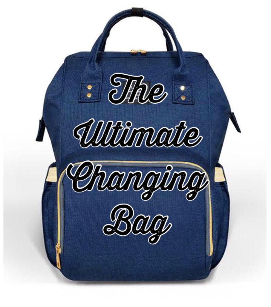 The Ultimate Changing Bag