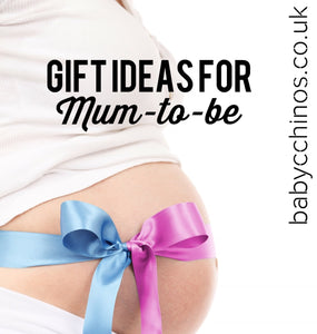 Gift Ideas for Mum-To-Be