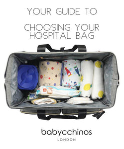 Your Guide To Choosing Your Hospital Bag