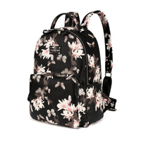Medium Rucksack Changing Bag by Colorland - Blossom