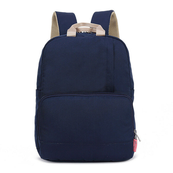 Medium Changing Bag Backpack - Navy Blue