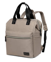 Large Backpack Changing Bag – Khaki
