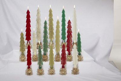 Christmas Tree Tapers