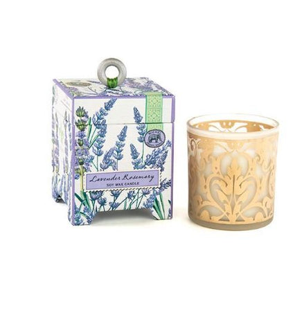Lavender Rosemary 6.5 Oz. Candle