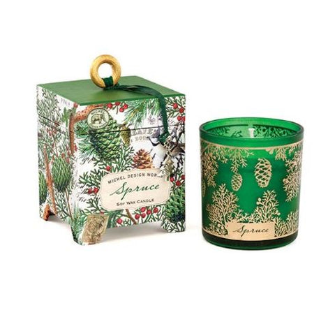 Spruce 6.5 oz. Candle