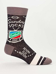 Sunday Socks