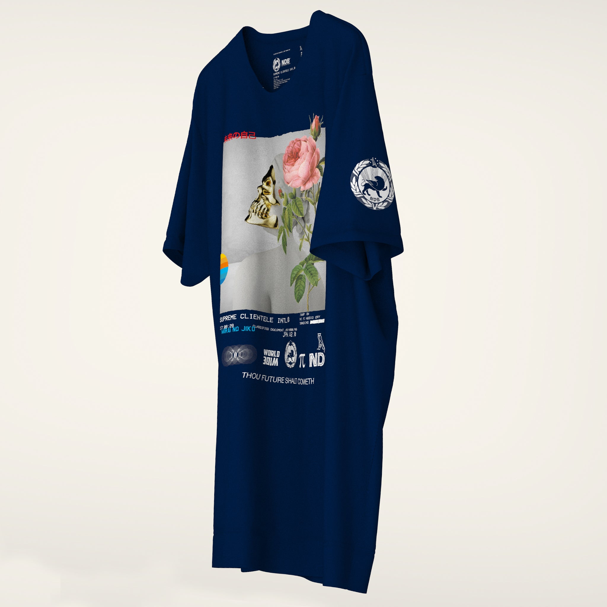 MARAI NO JIKO T-shirt