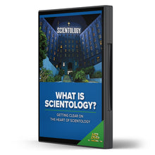 What is Scientology? - DVD FORMAT