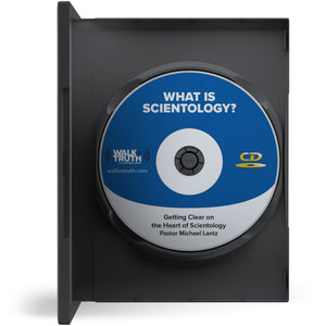What is Scientology? - CD FORMAT