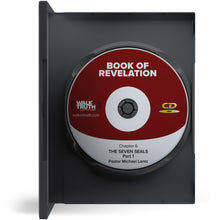 The Seven-Seals: Book of Revelation - CD FORMAT