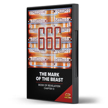 The Mark of the Beast: Book of Revelation - CD FORMAT