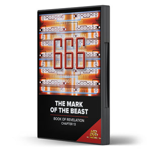 The Mark of the Beast: Book of Revelation - DVD FORMAT